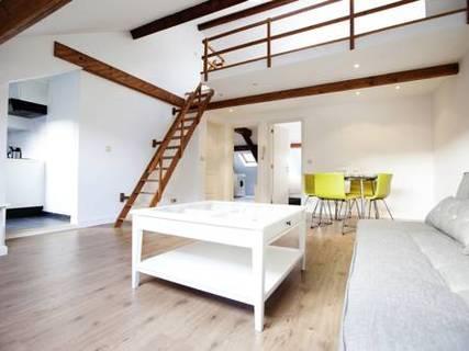 Brussels Apartments Lesbroussart