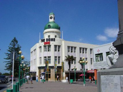 Art Deco Walks & Tours