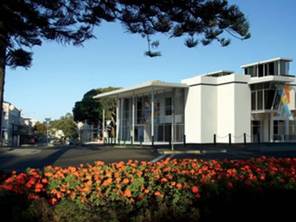 Hawke's Bay Museum & Art Gallery