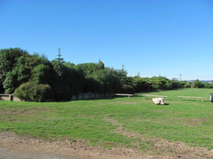 Clifton Road Reserve