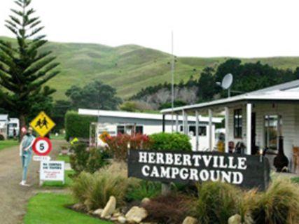 Herbertville Camp