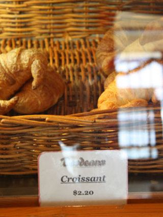 Bordeaux Bakery Brasserie