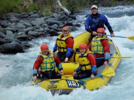 Kiwi River Safaris