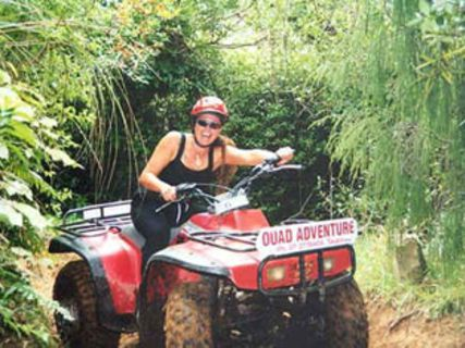 Taupo Quad Adventures