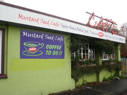 Mustard Seed Café