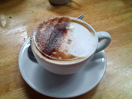 Thyme for Food Café
