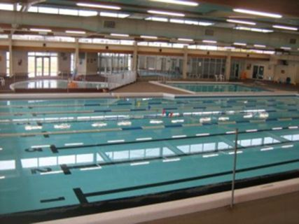 Turangi Aquatic Centre