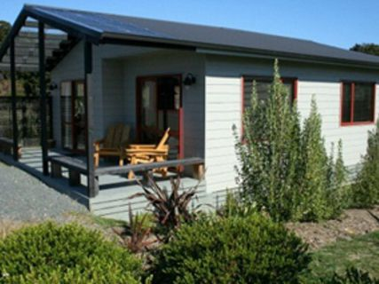 Tongariro Family Holiday Park
