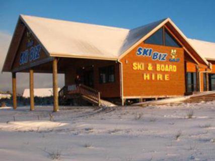 Ski Biz