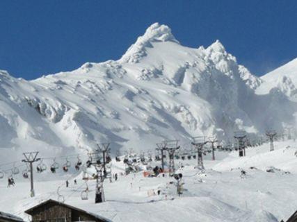 Station de ski Whakapapa