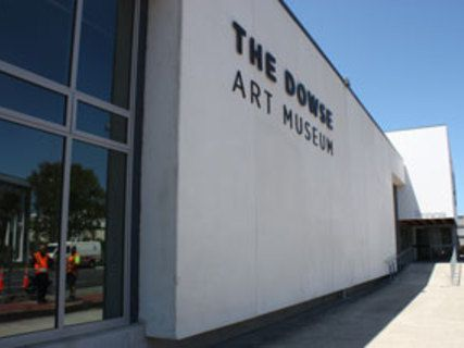 The Dowse