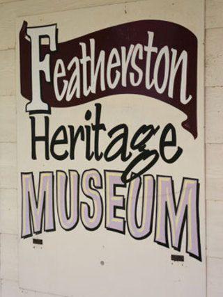 Featherston Heritage Museum