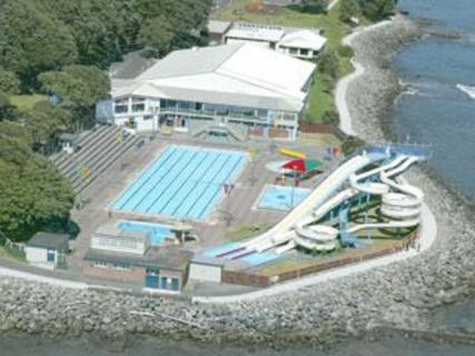 Todd Energy Aquatic Centre