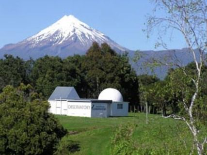New Plymouth Observatory