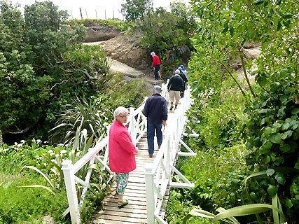 Opunake Walkway