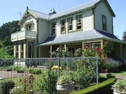 Tairoa Lodge & Cottage
