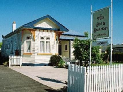 The Villa B&B