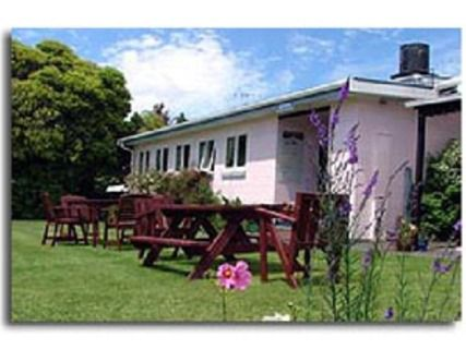 Stratford Top Town Holiday Park