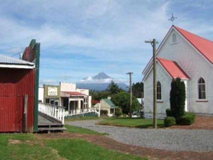 Taranaki Pioneer Village