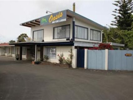 Oasis Motor Lodge