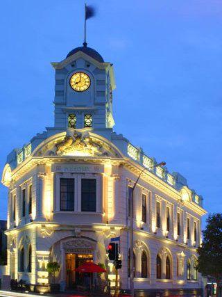 Balade historique à Ponsonby