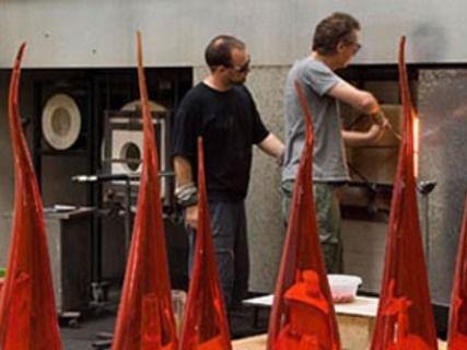 Chronicle Glass Studio