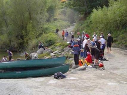 Taumarunui Canoe Hire