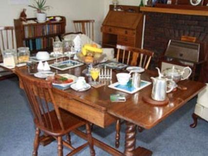 Ann Keith's Bed & Breakfast