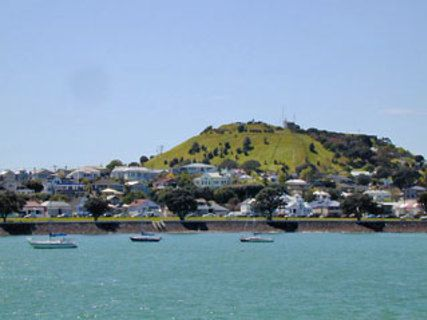Devonport - North Shore