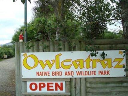 Owlcatraz