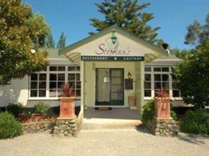 Stephan's