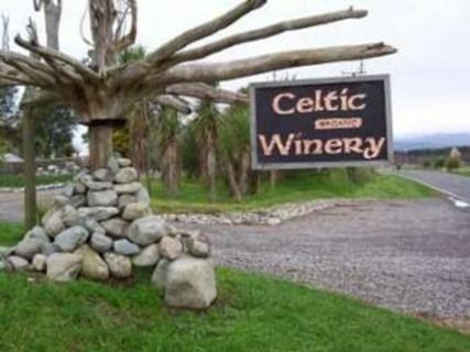 Celtic Winery