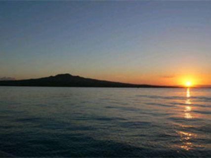 île de Rangitoto