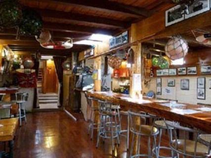 Echo Café & Bar