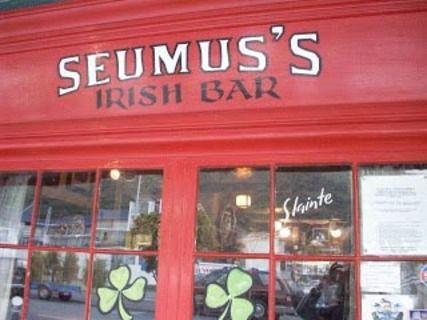 Seumus's Irish Pub