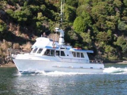 Toa Tai Fishing Charters