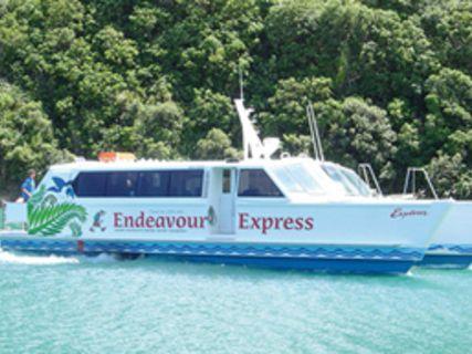 Endeavour Express