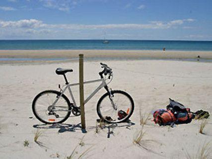 Waiheke Bicycle Hire