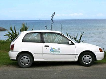 Aotea Car Rentals
