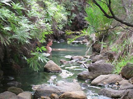 Kaitoke Hot Springs