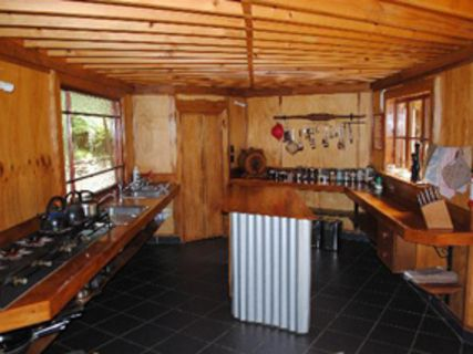 On The Track Lodge
