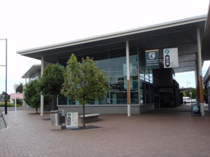 Info Centre Nelson