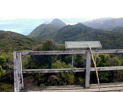 Mt Donald McLean