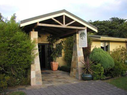 Ariki Lodge