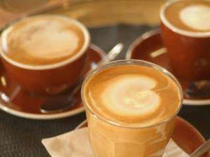 Morrison Street Café