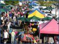 Grand marché de Nelson