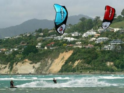 Kite Surf Nelson