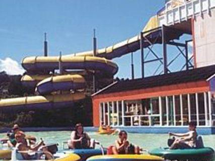 Nelson Fun Park