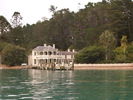 Kawau Island & Mansion House