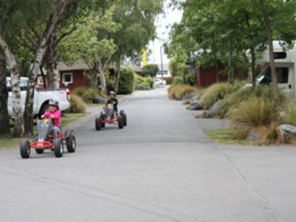 Top 10 Holiday Park Christchurch